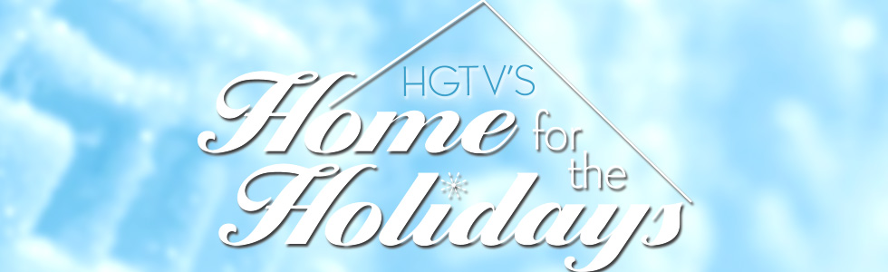 Home for the Holidays large banner