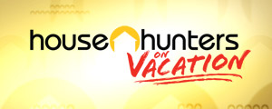 House Hunters on Vacation small banner