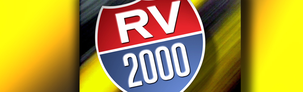 RV 2000 large banner